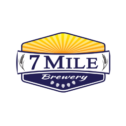 7 Mile Brewery NJ Craft Beer