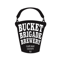Bucket Brigade Brewery Cape May County Beer Fest