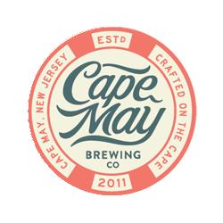 Cape May Brewery Wildwood NJ