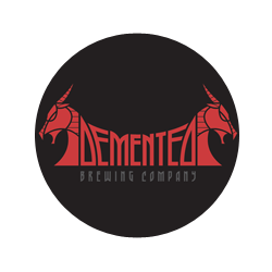 Demented Brewery NJ wildwood beer fest