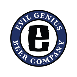 evil genius wildwood nj craft beer fest