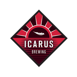 icarus brewing nj wildwood beer fest