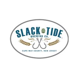 Slack Tide Brewing Wildwood Beer Fest