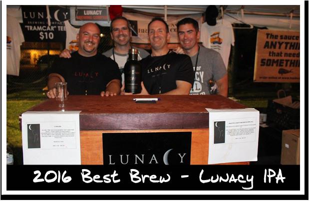 Best Brew 2016