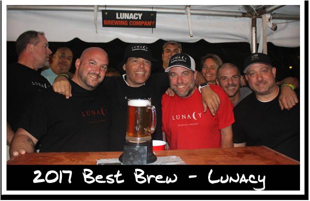2017 Best Brew