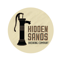 Hidden Sands Brewery NJ